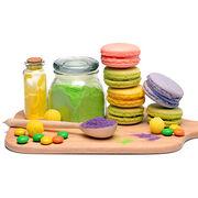 Colorant E171Le dioxyde de titane interdit dans les produits alimentaires