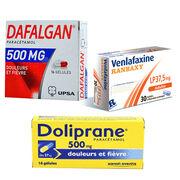Colorant E171Les médicaments aussi !