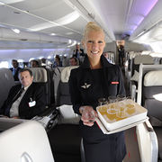 Compagnies aériennesQue valent les compagnies les plus fréquentées par les passagers français ?