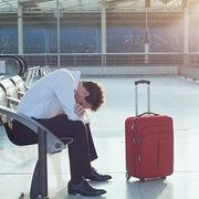 Compagnies aériennesRappel de vos droits en cas de surbooking