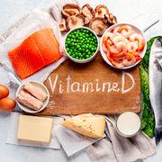 ConfinementL'importance de la vitamine D