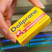 Conseils en pharmacie - La dose usuelle de paracétamol, c'est 3 g et non 4 g/jour