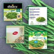 Contamination alimentaire toxiqueRappel massif de haricots verts