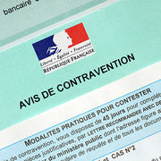 Contraventions et amendes Délai de contestation allongé
