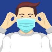 CoronavirusComment bien se servir d'un masque