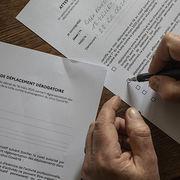Ce qu'il faut savoir sur l'attestation de déplacement dérogatoire