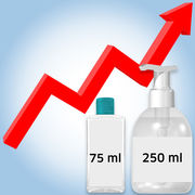 CoronavirusLe prix des gels hydroalcooliques a bel et bien flambé
