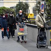 CoronavirusLes questions à se poser avant d'aller faire ses courses