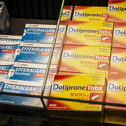 Limitation du nombre de boîtes de paracétamol délivrables en pharmacie