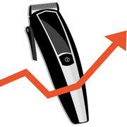 Confinement - Poussée des prix sur les tondeuses à cheveux