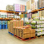 L'approvisionnement alimentaire sur le fil