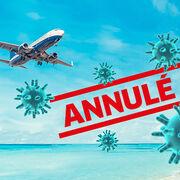 CoronavirusVos droits en cas de voyage annulé