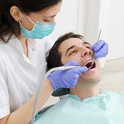 CorruptionDes cadeaux illégaux aux dentistes