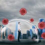 Covid-19Est-on immunisé après une première infection ?