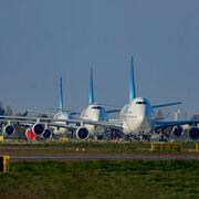 Covid-19 et vols annulésL'Europe alerte les autorités sur le non-respect des droits des passagers