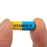 Covid-19La vitamine D n'a pas fait ses preuves