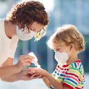 Covid-19Les enfants sont-ils si contagieux ?