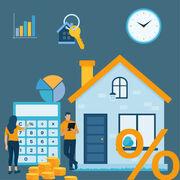 Crédit immobilier (infographie) - Vous et votre assurance emprunteur