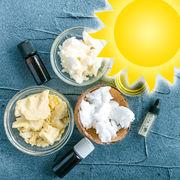 Crèmes solairesLes faire soi-même, une fausse bonne idée