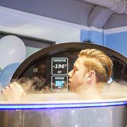 CryothérapieEfficacité non démontrée, risques réels