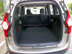 dacia lodgy premi res impressions actualit ufc que choisir. Black Bedroom Furniture Sets. Home Design Ideas