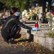 Décès et Covid-19Les règles funéraires applicables au moins jusqu'en mars