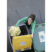 Déchets ménagersTrop peu de recyclage