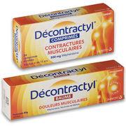 Décontractant musculaireLe Décontractyl disparaît des pharmacies