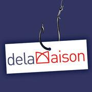 Delamaison.fr - Des données personnelles de clients dans la nature