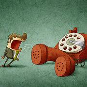 Démarchage téléphoniqueBientôt une nouvelle loi ?