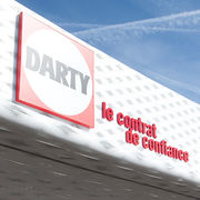 Données personnelles - Darty écope d'une sanction de 100 000 €