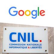 Données personnellesPourquoi la Cnil a sanctionné Google si lourdement