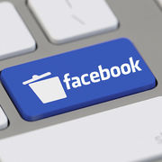 Données personnellesQuitter Facebook, mode d'emploi