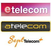 E Télécom, 7 Télécom, A TélécomUne vague de démarchages abusifs