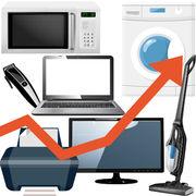 Électroménager et high-techDes prix en surchauffe