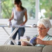 Emploi à domicileLe crédit d'impôt jouera bien à plein