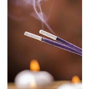 Encens, bougies, Papier d'arménieÀ quand la protection des consommateurs ?