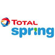 Énergie moins chère ensemble - Total Spring mauvais joueur