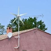 Éolienne domestiqueRentabilité exigée