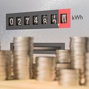Estimation de consommation d'électricitéQuand un fournisseur dérape
