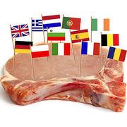 Étiquetage de l'origine des viandesVers un affichage au restaurant