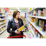Étiquetage des alimentsL'habit ne fait pas le moine