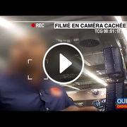 Extensions de garantie (vidéo)Caméra cachée en magasin