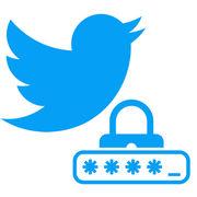 Faille de sécurité sur TwitterCréez des mots de passe solides!