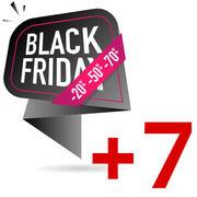 Fausses promotionsAprès le Black Friday, les prix n'explosent pas