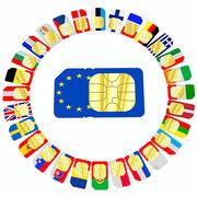 Fin des frais de roamingMerci à l'Europe