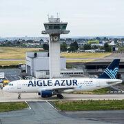 Fin des vols d'Aigle AzurPas de dédommagement pour les passagers