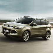 Ford Kuga Premières impressions