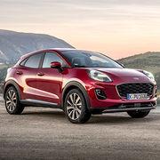 Ford Puma (2020)Premières impressions