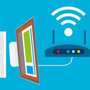Fournisseur d'accès à Internet (infographie) - Vous et votre FAI